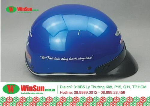 Nón bảo hiểm xịn - Thế nào là một chiếc nón bảo hiểm xịn?