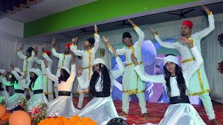 Jaunpur : शिया इण्टर कालेज का वार्षिकोत्सव एवं पुरस्कार वितरण समारोह सम्पन्न