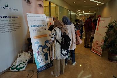 Akhir Pekan Berfaedah dengan Donor Darah. Source: doktersehat.com