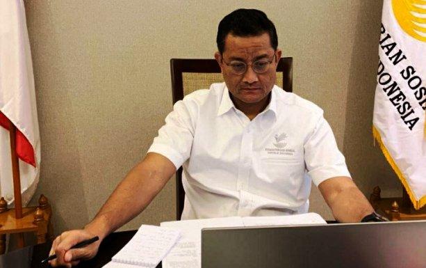 Waktu Penyaluran BLT Tahap I Berakhir, Menteri Sosial Pastikan Tahap Ke II Selesai Sebelum Lebaran