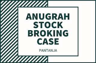 Anugrah stock and broking case। Biggest stock market fraud in 2020।