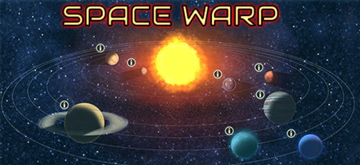 Space Warp PC Full