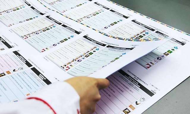 Elecciones 2020, 21 partidos políticos quedan en carrera