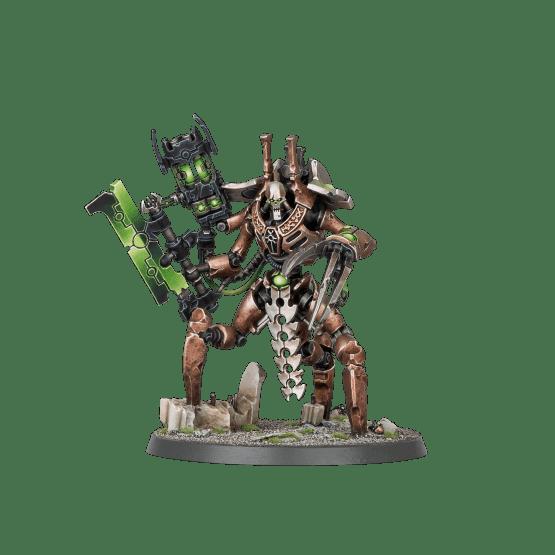 Elite Necron
