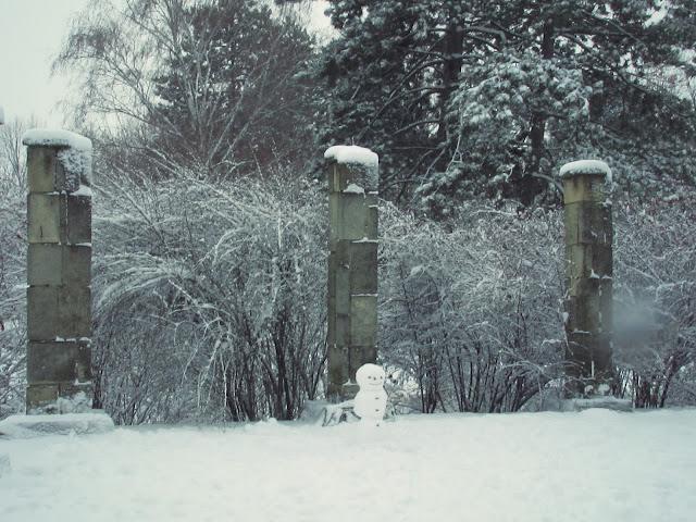 Iaşi - Grădina Botanică - blog FOTO-IDEEA