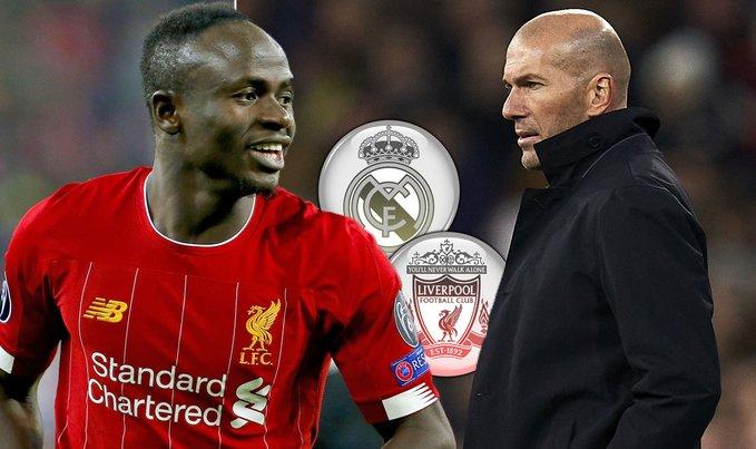 Transfer? Real Madrid 'Make Contact' With Liverpool Star Sadio Mane!