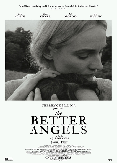 The Better Angels (2014) HDRip ταινιες online seires oipeirates greek subs