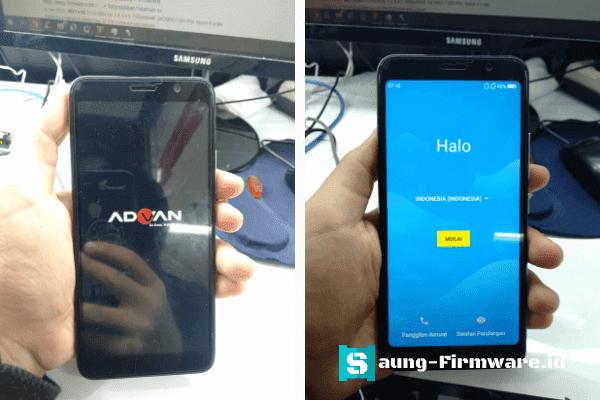 Cara Flash Advan S6 Plus (5502) dengan MDT-ASE-1.1.0-0904 | Firmware CPB Tested 2019