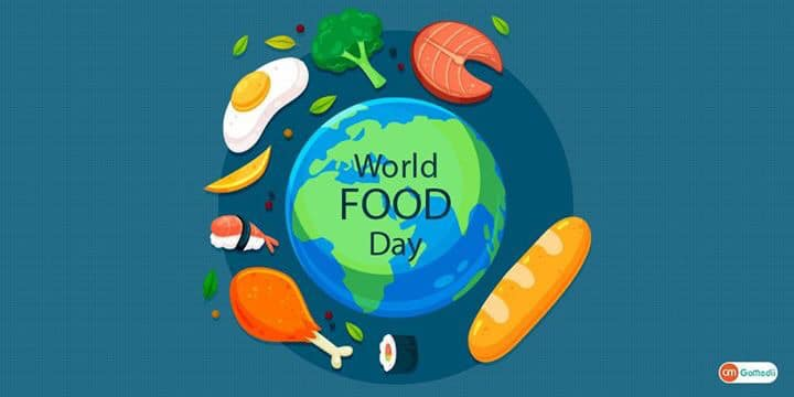 World Food Day Wishes pics free download