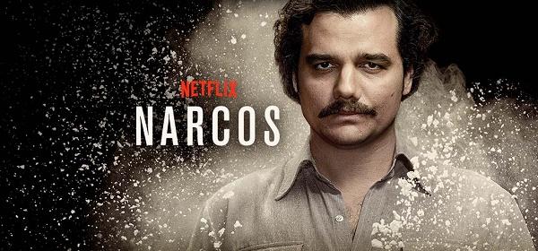 serial tv barat terbaik narcos