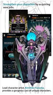 Terra Battle MOD APK-Terra Battle APK