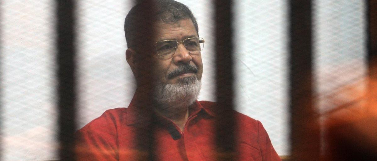 عاجل الكشف عن سبب وفاة الرئيس المصر السابق محمد مرسي التفاصيل من هنا