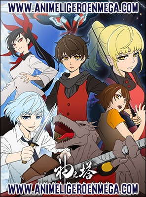Kami no Tou / Tower of God