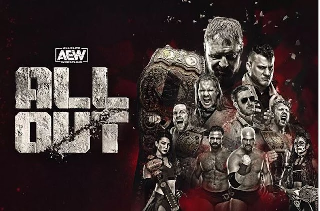 Watch AEW All Out 2020 PPV Live Stream Full Replay Online