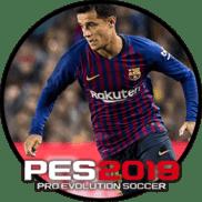 تحميل لعبة Pro Evolution Soccer 2019 لأجهزة الويندوز