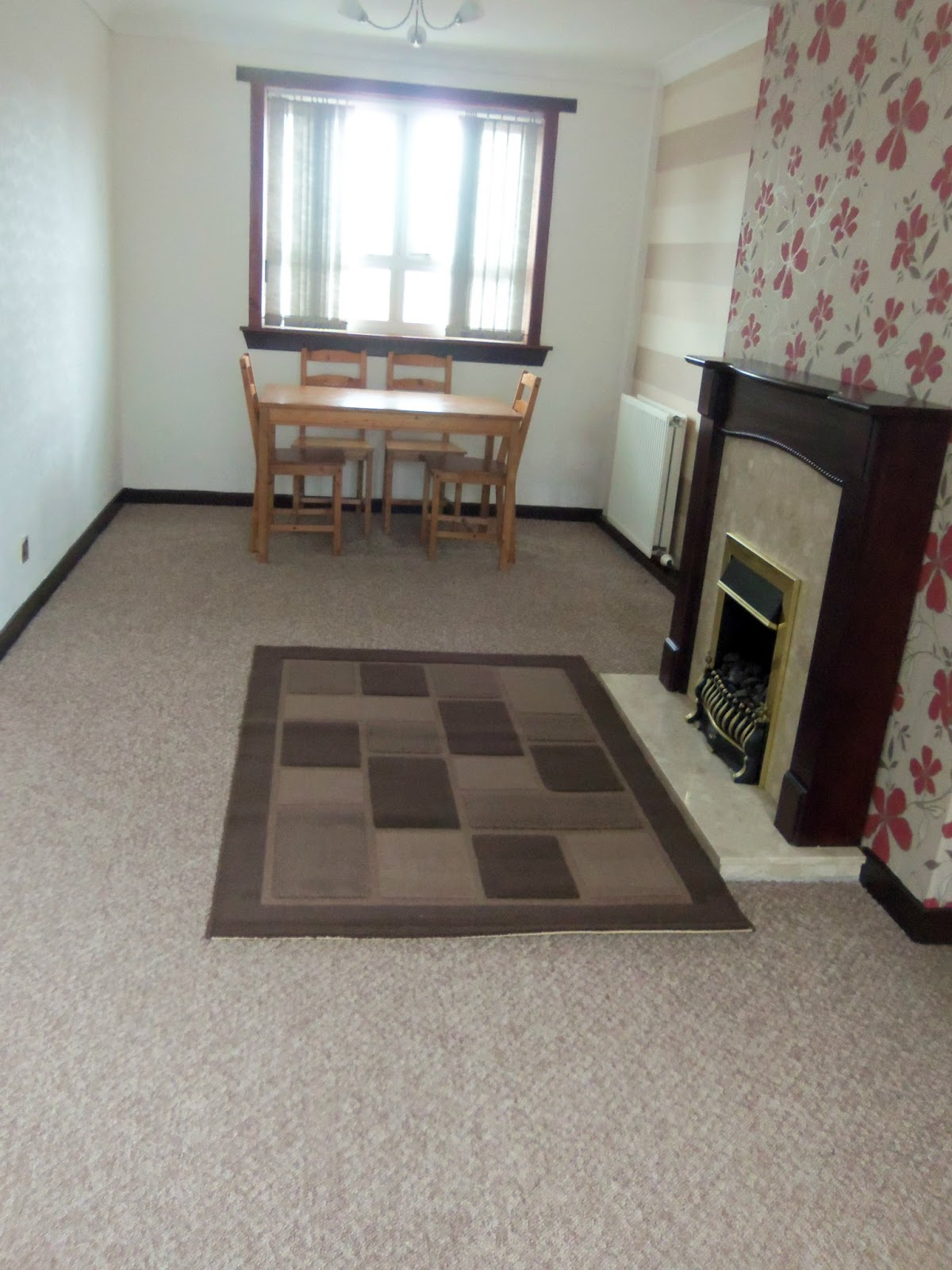 Living Room Carpet Decorating Ideas: Fun As A Gran: The Living Room Has Been Transformed
