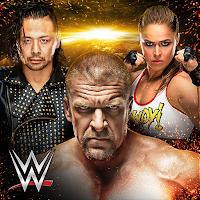 WWE Universe Mod Apk