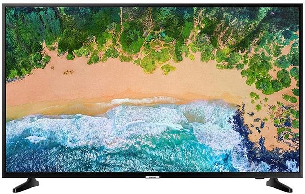 Samsung UE50NU7092: análisis