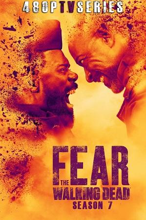 Fear the Walking Dead Season 7 Download All Episodes 480p 720p HEVC [ Episode 3 ADDED ]