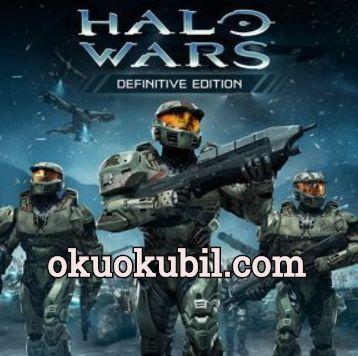 Halo Wars Definitive Edition Son Sürüm Bitirilmiş Save Dosyası İndir 2020
