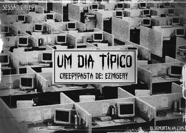 Imagem ilustrativa de um conto de terror, uma creepypasta em português, abordando ocultismo e teoria das cordas