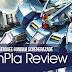 Review Links: HGBD 1/144 Seravee Gundam Scheherazade