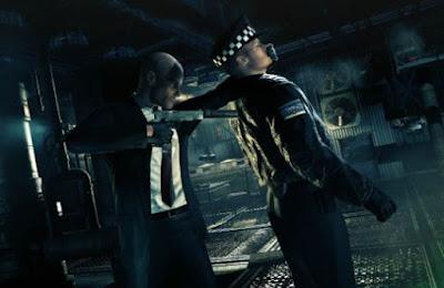 Hitman - asesinato - matando - videojuego - Empatizar - Personajes LGBT