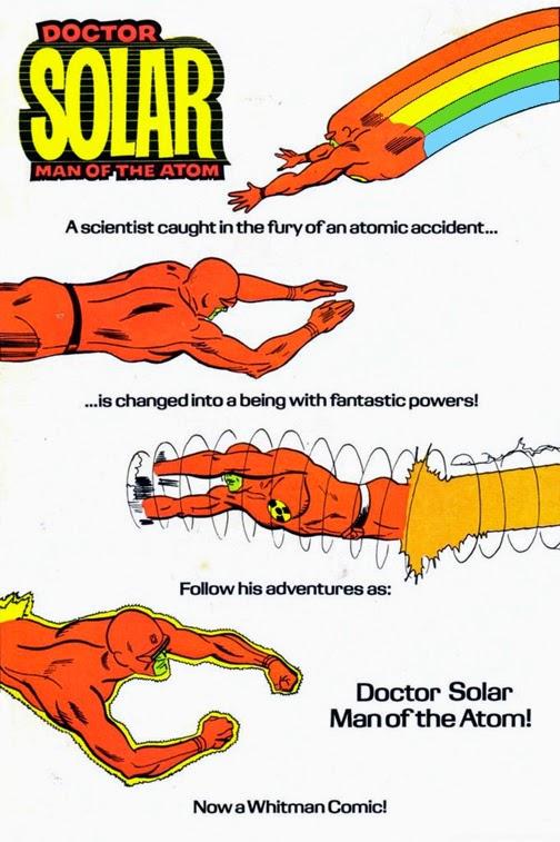 Solar   Valiant Comics Database   Fandom