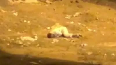 تعرف على المواطن السعودي الذي حاول الانتحار من أعلى كوبرى جازان بعد هروب من المستشفى عقب إصابتك  بفيرس كيرونا