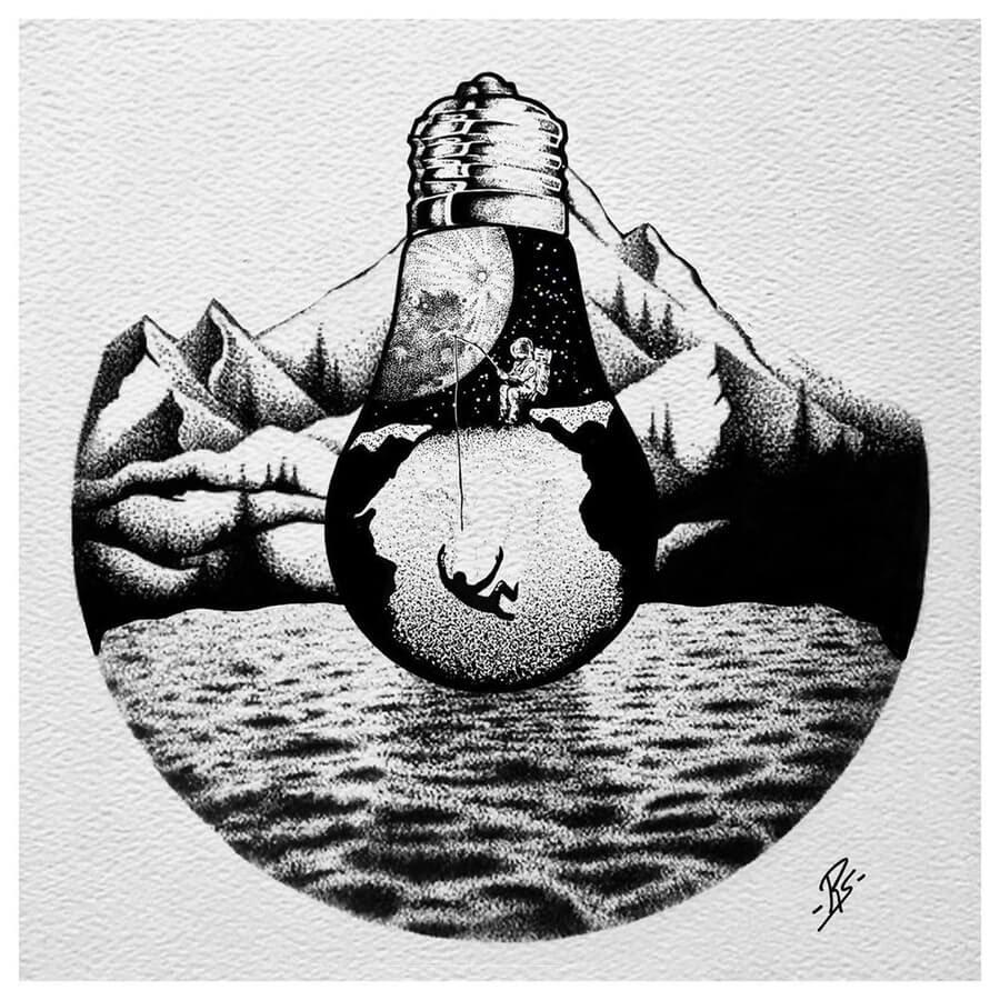 01-Falling-Raghav-Sachdev-www-designstack-co
