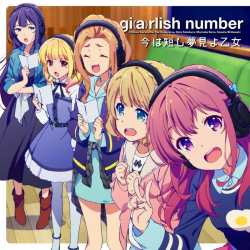 Download Ost. Gi(a)rlish Number Terbaru