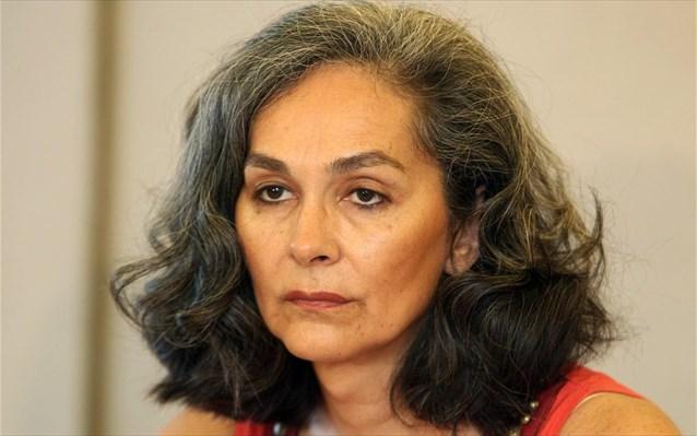 ΑΠΙΣΤΕΥΤΗ ΠΑΡΑΔΟΧΗ από την Σοφία Σακοράφα: Νιώθω ντροπή που προέτρεψα το λαό να ελπίζει με το ΣΥΡΙΖΑ!!!»