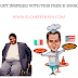 The World's Most Inspirational Chef - El Chef Efrain