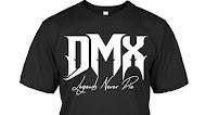 DMX Tribute T Shirt