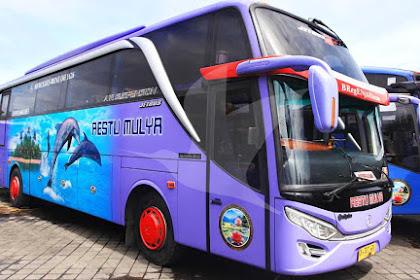 3 Operator Bus ke Surabaya Terbaik