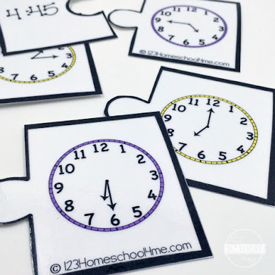 telling time math games for kindergarten, 1st grade, 2nd grade, 3rd grade