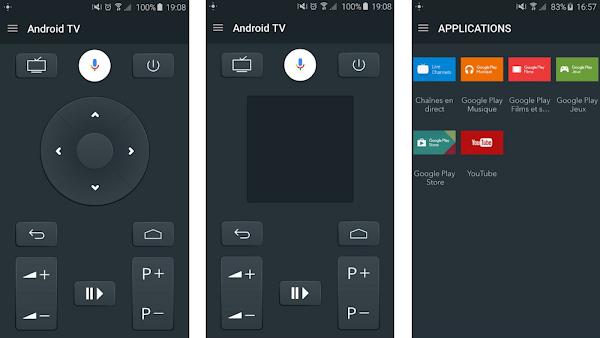 Remote Android TV - Um comando super completo para Android TV!