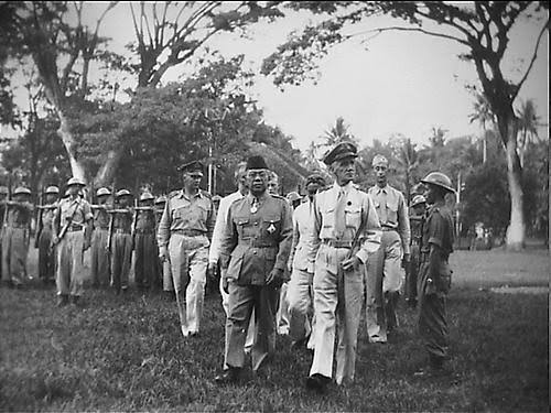 Sejarah Kota Bangkalan