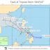 Typhoon Marce Update: Iloilo now signal no. 2