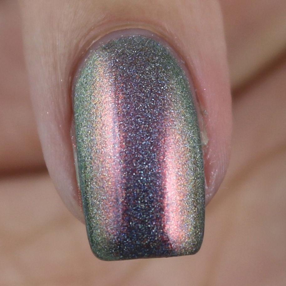 Olivia Jade Nails