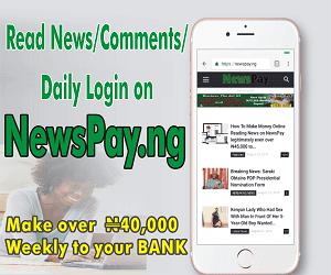 Make Money Reading News In Nigeria
