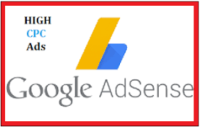 increase Google Adsense cpc