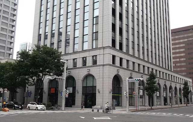 Mitsui-Sumitomo Bank Nagoya