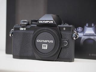 マイクロフォーサーズ 中古デジタルカメラもお買い取り致します