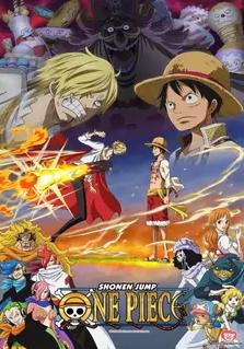 One Piece 1/100 [MEDIAFIRE] HD Ligero 720p Sub Español