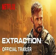 Extraction Web Series Download, Trailer Review, Netflix 2020-2021