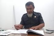 DPRD Parepare Akan Tempuh Hak Interplasi, Ini Penyebabnya