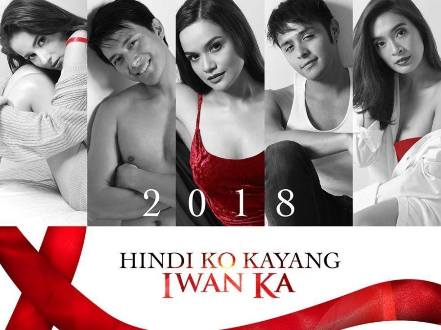 Hindi Ko Kayang Iwan Ka May 31 2018