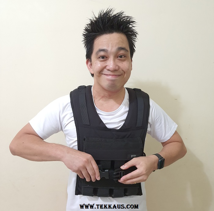 Adjustable Weighted Vest Is It Comfortable