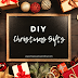 17 DIY Christmas Gift Ideas